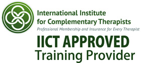 IICT Certified Reiki Course Instructor